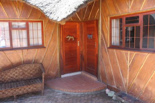 Bel Paese Guest Lodge, Ekurhuleni