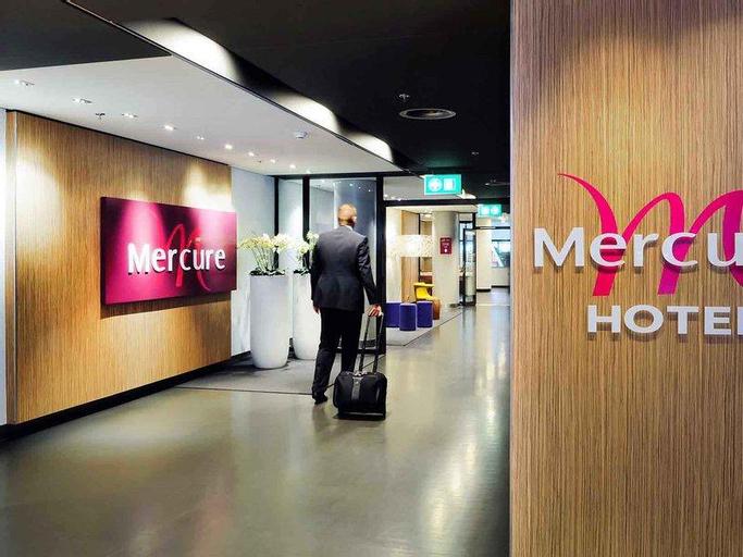 Mercure Hotel Schiphol Terminal, Haarlemmermeer