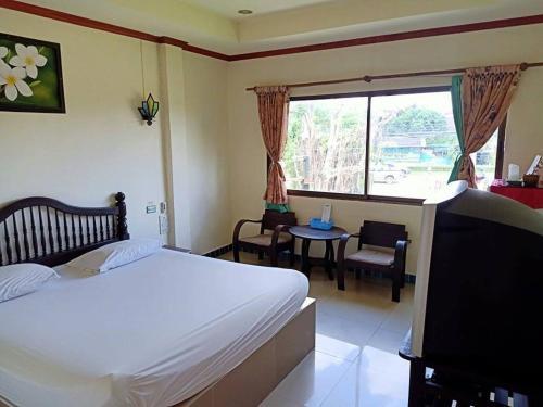 P.WICH HOUSE RESORT, Muang Chiang Mai