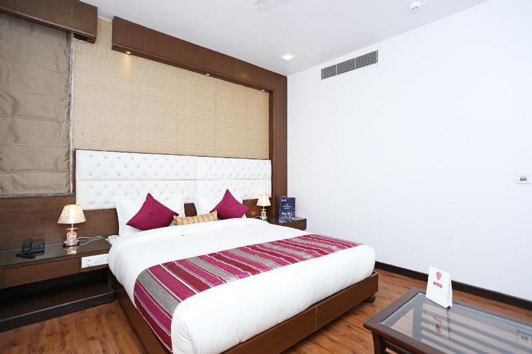 OYO 10591 Hotel Parktel, Gautam Buddha Nagar