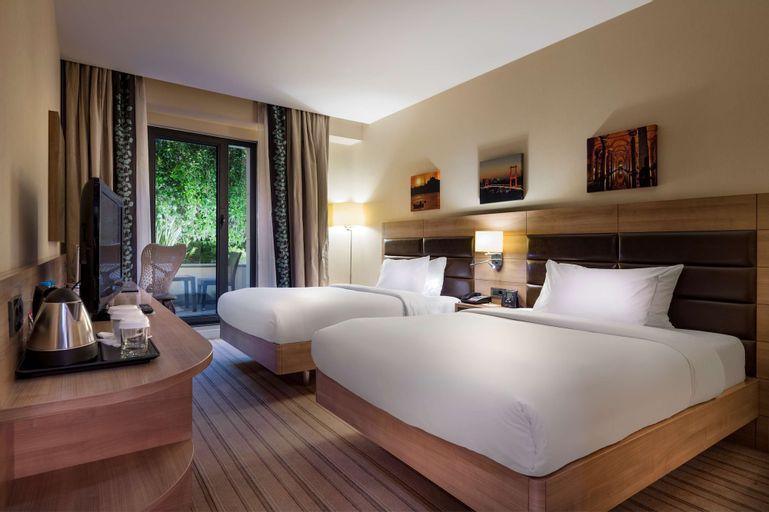 Hilton Garden Inn Istanbul Golden Horn, Beyoğlu