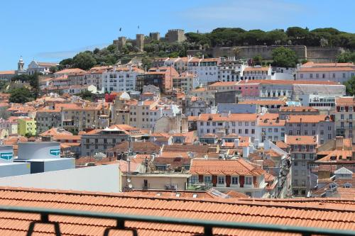 Carmo 15 Chiado - Real Apartments in Perfect Location, Lisboa