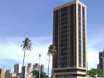 Carmel Magna Praia Hotel, Fortaleza
