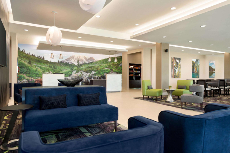 La Quinta Inn & Suites by Wyndham Burlington, Skagit