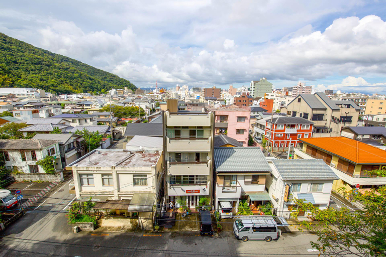 Hostel Coliberty, Tokushima