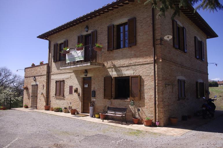 B&B Campogrande, Perugia