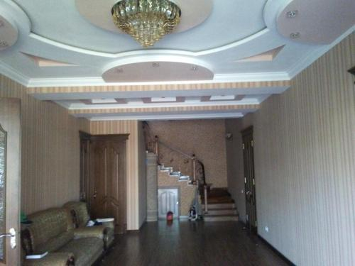Lux House, Tashkent City