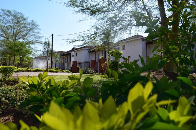 Mthunzi Lodge, Ehlanzeni