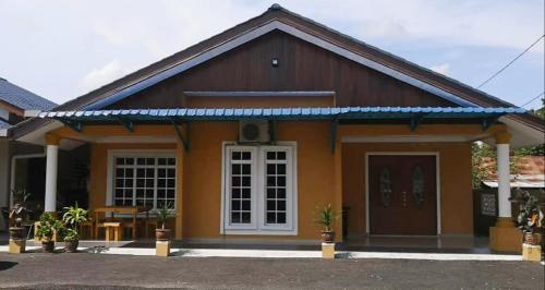 MUSLIM GUEST HOUSE HOMESTAY, Kuala Langat