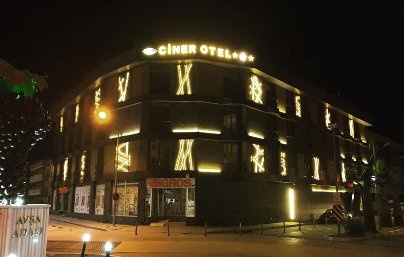 Ciner Otel, Marmara
