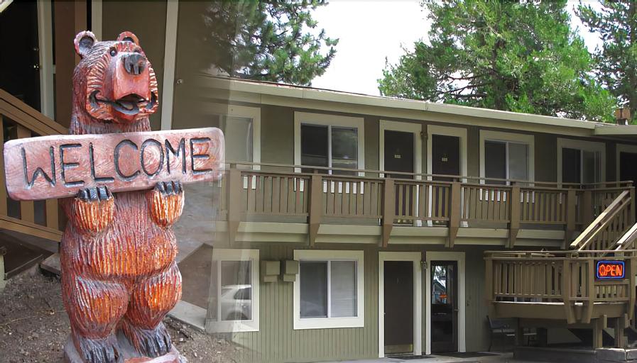 Tahoe City Inn, Placer