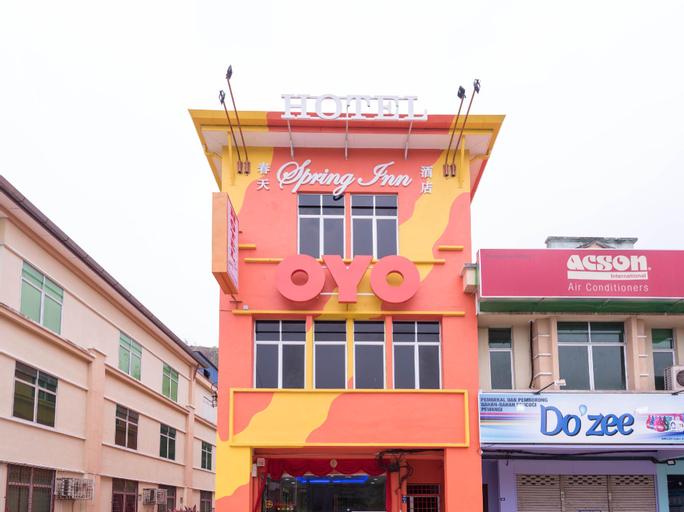 OYO 89366 Spring Inn Hotel, Kuala Muda
