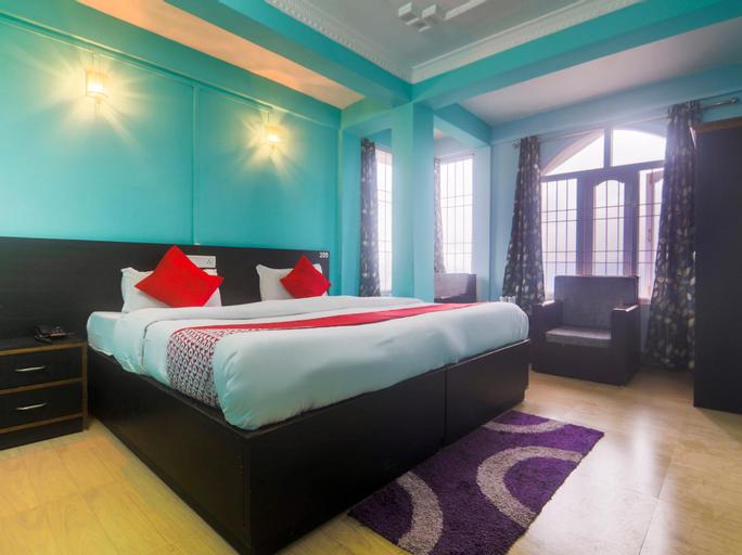 OYO 49491 Hotel Mandala, Tawang