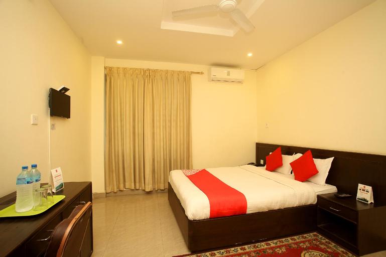 OYO 538 Hotel Castle, Lumbini