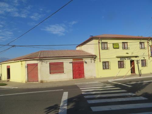 Hostal Catemu, San Felipe de Aconcagua