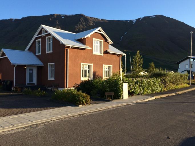 Litlabýli Guesthouse, Ísafjarðarbær