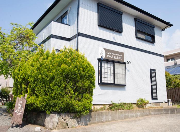 Guesthouse Asobigokoro Fukuoka Dazaifu, Dazaifu