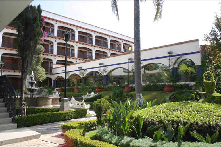 Hoteles GS Jerocs, Ixtacuixtla de Mariano Matamoros