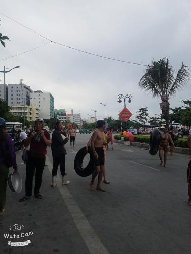 Nn Hai Cuong 17hxh, Sầm Sơn