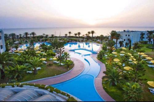 Hotel Mahdia Beach & Aquapark, Mahdia