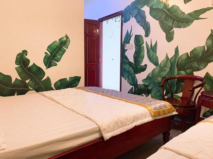 Nam Phuong Hotel, Sa Đéc