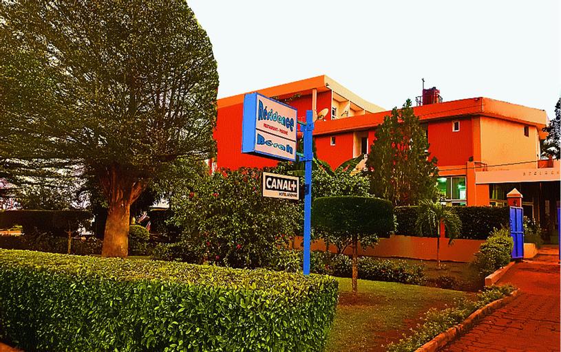 Résidence Bérah - Complexe Hôtelier, Yamoussoukro