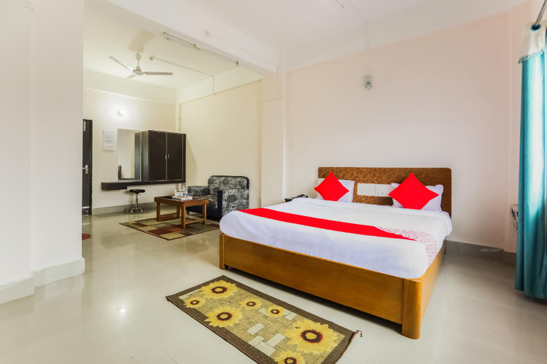 OYO 44821 Hotel Paane, East Siang