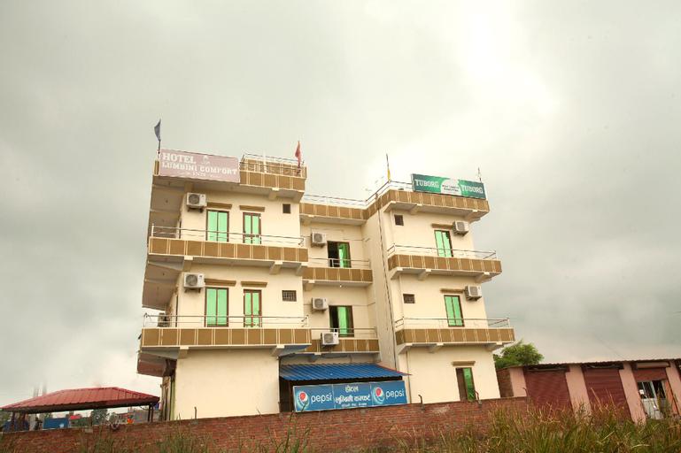 OYO 535 Hotel Lumbini Comfort Inn, Lumbini