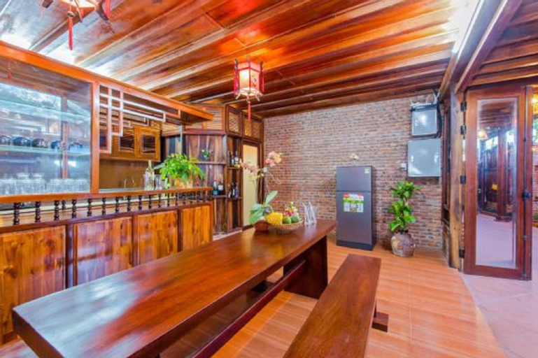 Wooden Lodge Homestay, Hội An