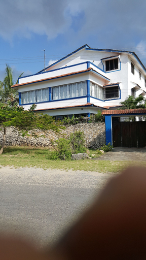 Blue Rooms, Kilifi North