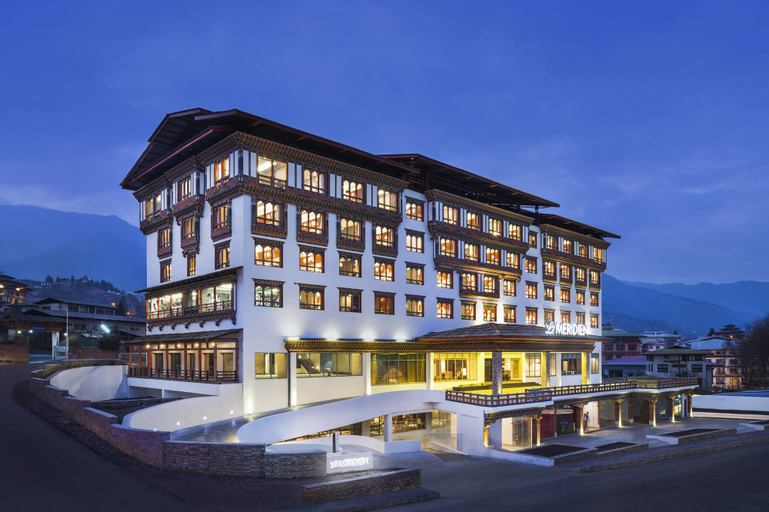 Le Meridien Thimphu, Chang