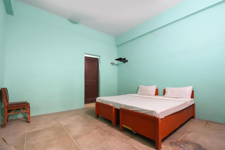 SPOT ON 49914 Ashoka Guest House, Kurukshetra