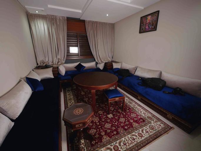 Résidence Hôtelière Master Home, Nador