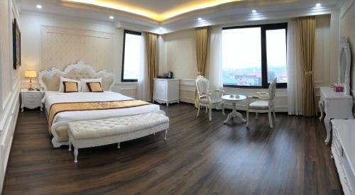 Tung Duong Hotel, Thái Nguyên