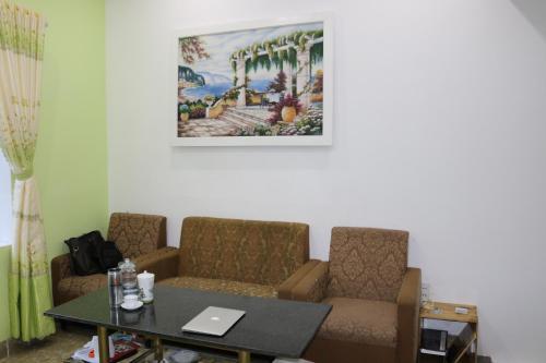 MICKEY HOUSE, Sơn Trà