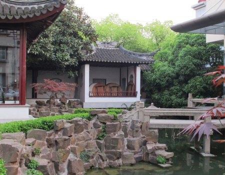 Glamor Hotel Suzhou, Suzhou