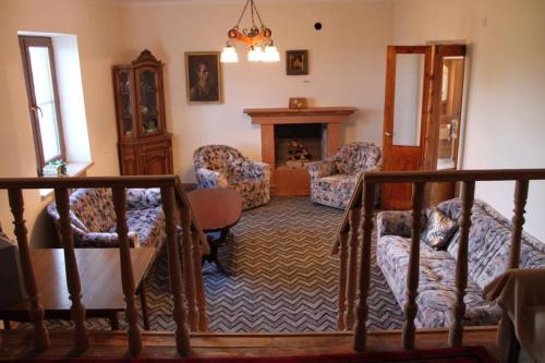 Sevan Gallery Guesthouse,