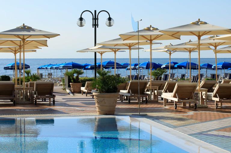 Park Hotel Brasilia, Venezia