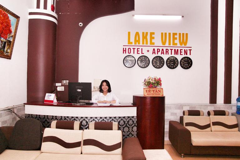 Lake View Hotel, Thanh Khê