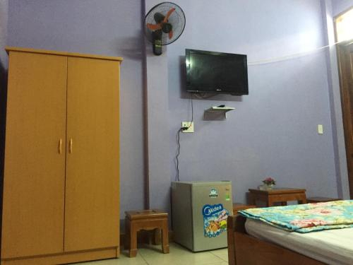 Yen Minh Backpacker Hostel, Yên Minh
