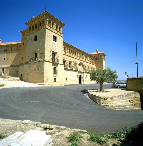 Parador de Alcaniz, Teruel