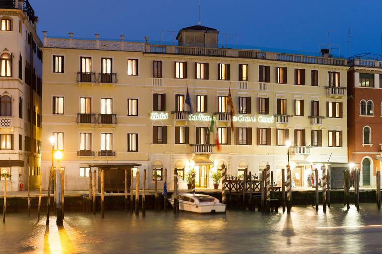 Hotel Carlton on the Grand Canal, Venezia