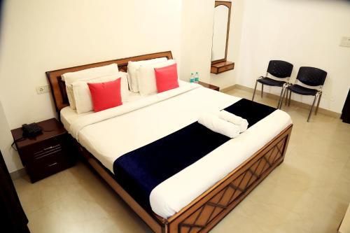 Vsquare Hospitality, Gautam Buddha Nagar