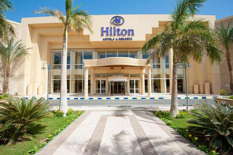 Hilton Hurghada Resort, Al-Ghurdaqah