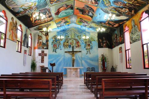 Camino Mexicano Hotel & Resort, Tuxtla Gutiérrez