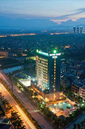 Muong Thanh Xa La, Hà Đông