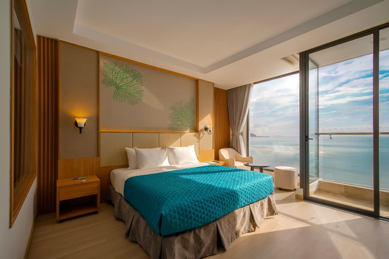 Navada Beach Hotel, Nha Trang