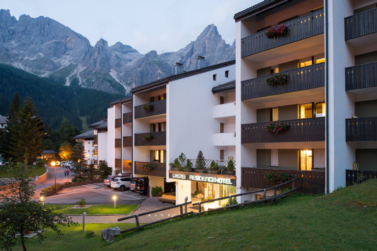 Residence Lastei, Trento