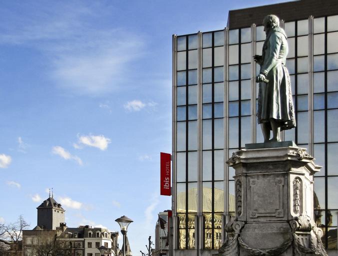 ibis Liege Centre Opera, Liège