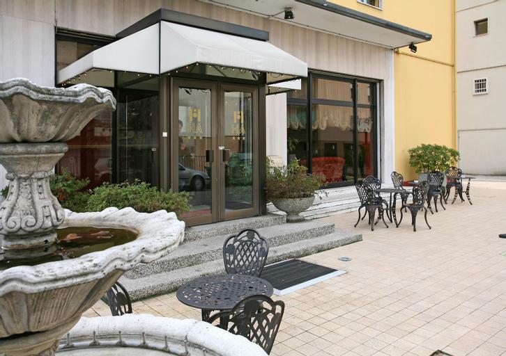Hotel Ariston, Venezia